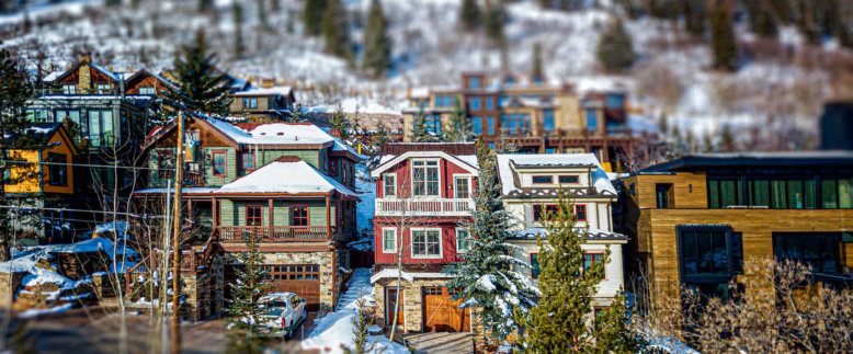 Park City AirBnB Luxe